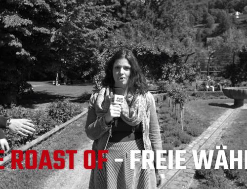 The Roast of Freie Wähler