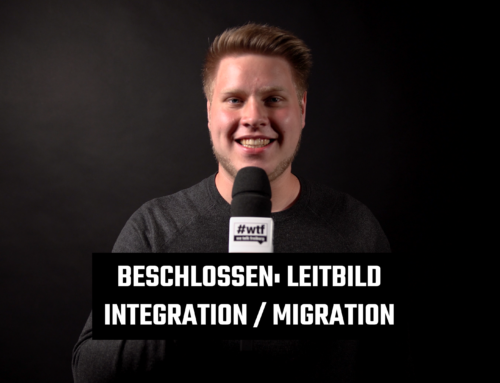 Neues Leitbild Integration / Migration