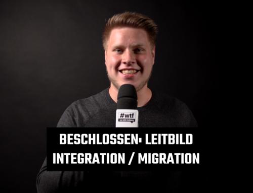 Neues Leitbild Integration / Migration