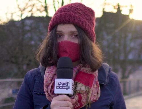 """Aktionstag """"Sicherer Hafen Baden-Württemberg: Wärme für Alle!"""""""